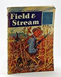 img - for Field and Stream, America's Number One Sportsman's Magazine, January 1947 - Confessions of Goat Hunter, Russell Annabel book / textbook / text book