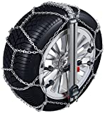 Thule CU-9 9mm Easy Fit SUV Snow Chain - Size 265 (sold in pairs)