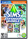 The Sims 3 Expansion Pack Bundle