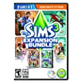 The Sims 3 Expansion Bundle - PC/Mac