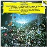 echange, troc  - Mendelssohn : A Midsummer Night's Dream