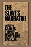 img - for The Slave's Narrative book / textbook / text book