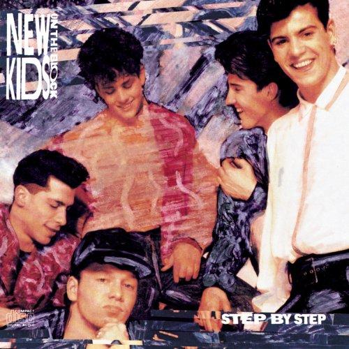 New Kids On The Block - Step by step (LP) - Zortam Music