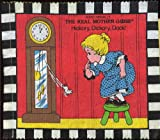 Hickory Dickory Dock (Real Mother Goose Cloth Books) (0528871978) by Pollard, Nan
