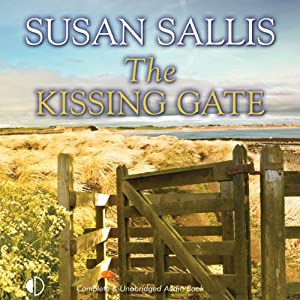 The Kissing Gate | [Susan Sallis]
