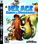 Ice Age: Dawn of the Dinosaur Sony PS...