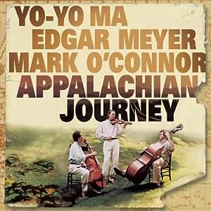 Appalachina Journey