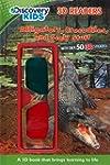 Discovery Kids 3D Readers: Alligators...