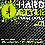 echange, troc Various - Hardstyle Countdown