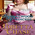 The Sandalwood Princess Audiobook by Loretta Chase Narrated by Stevie Zimmerman