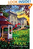 Murder at Marble House (A Gilded Newport Mystery Book 2)