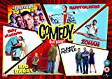 Big Daddy/Billy Madison/Funny People/Happy Gilmore/The... [DVD]