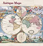 Antique Maps 2013 Wall Calendar