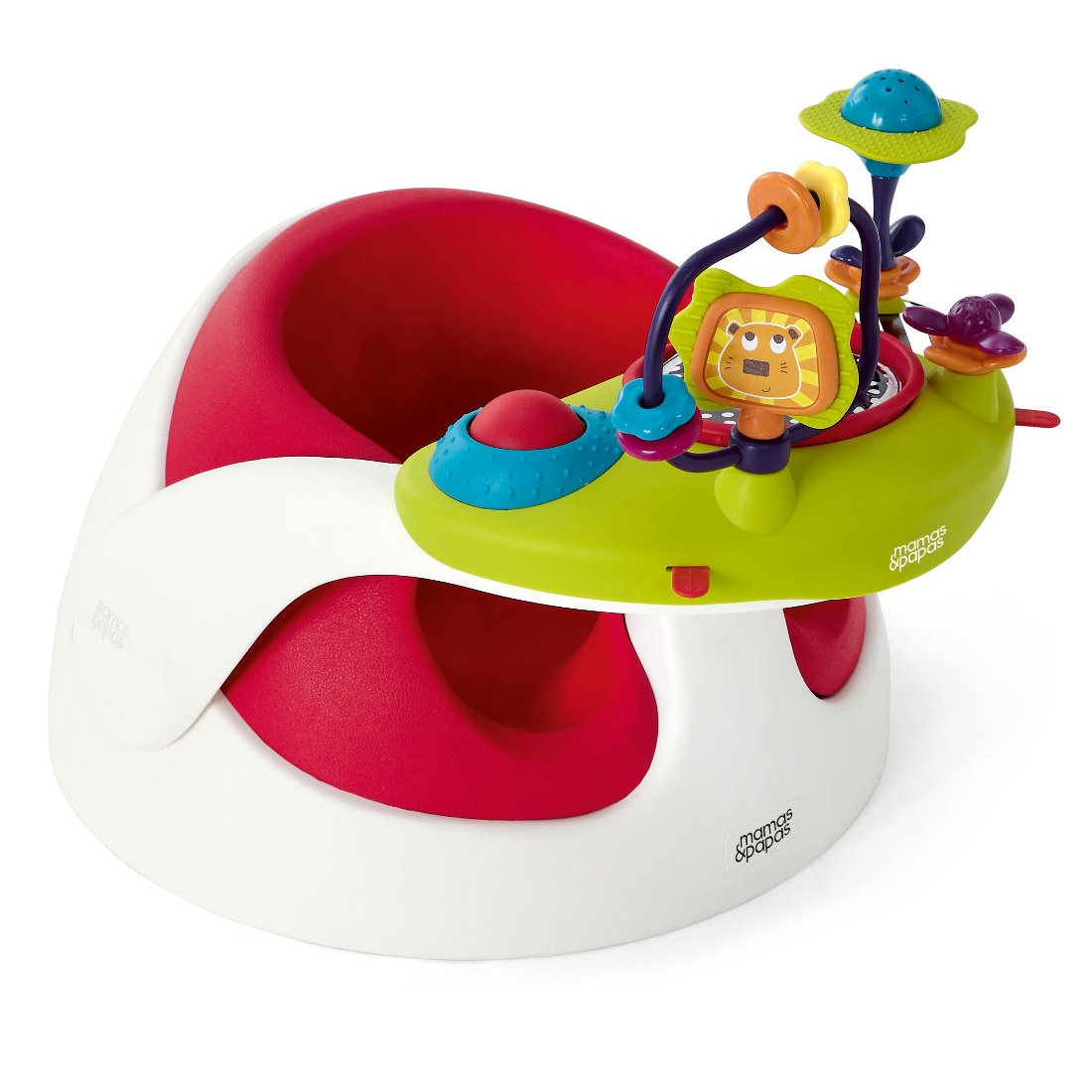 Mamas and Papas Baby Snug Activity Tray