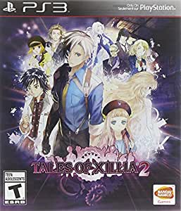 Tales of Xillia 2 - PlayStation 3