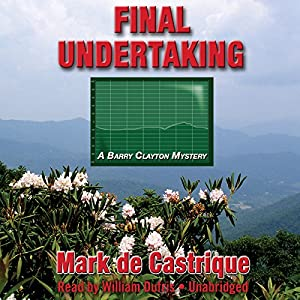 Final Undertaking Audiobook