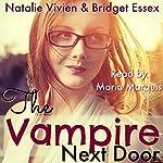 The Vampire Next Door | Natalie Vivien,Bridget Essex