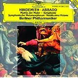 "Hindemith: ""Mathis der Maler""; Nobilissima Visione; Symphonic Metamorphoses"