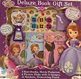 Sofia the First Deluxe Book Gift Set