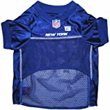 Pets First NFL New York Giants Jersey, Large Amazon.com