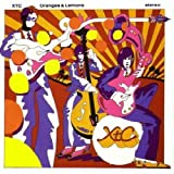 img - for ORANGES & LEMONS [REMASTERED] by XTC [Korean Imported] (2006) book / textbook / text book