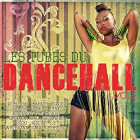 Les tubes du Dancehall, vol. 2 [Explicit]
