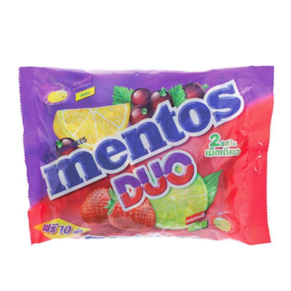 Mentos Mini Mints Mentos Chewy Mints