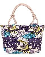 EcoCity Canvas Shopping Beach Tote Bags