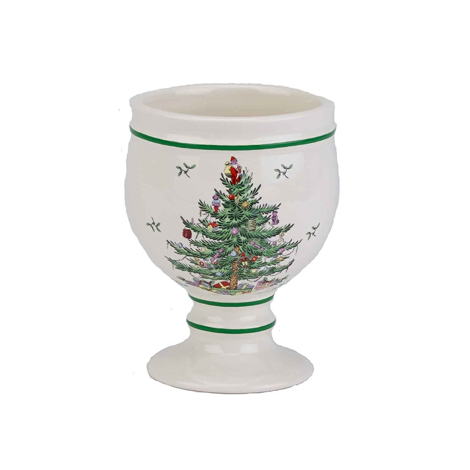 Christmas Tree Bathroom Decor By Spode