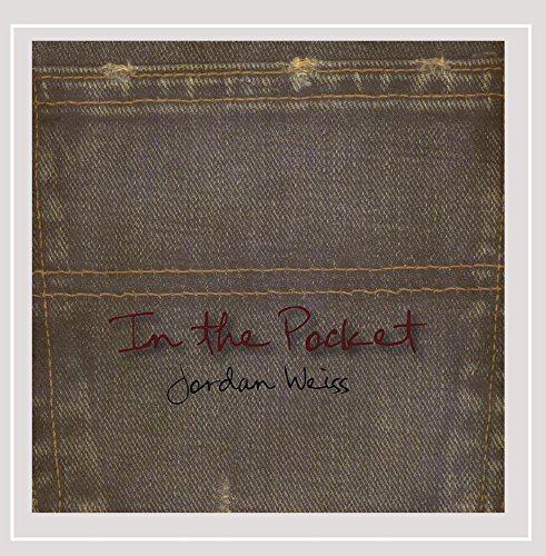 Jordan Weiss - In the Pocket