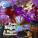echange, troc Paolo Apollo Negri - Bigger Tomorrow