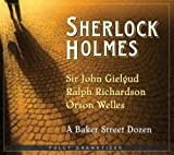 Sherlock Holmes: A Baker Street Dozen