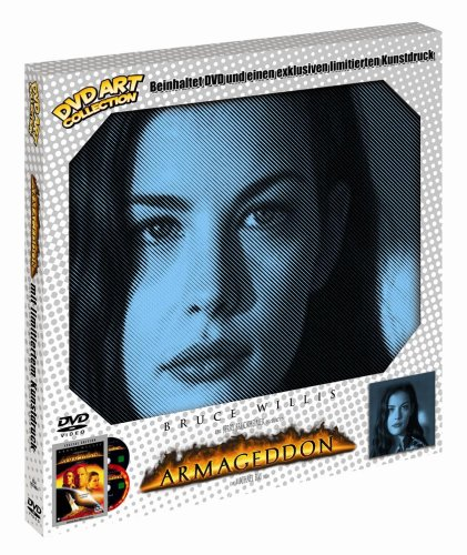 Armageddon (DVD Art Collection)