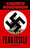 Fear Itself (Wheeler Large Print Book