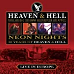 Neon Nights: 30 Years of Heaven & Hel...