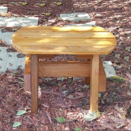Cheap Cedar Creek 1624 End Table (B0085E5PLC)