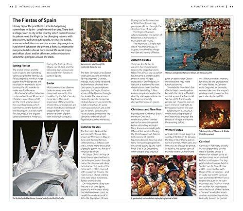 Seville Travel Guide Amazon