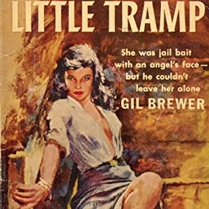 Little Tramp Audiobook
