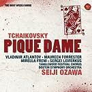 Tchaikovsky: Pique Dame - The Sony Opera House