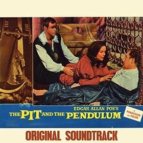 Pit and the Pendulum (From 'pit and the Pendulum' Original Soundtrack)
