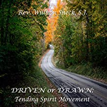 Driven or Drawn: Tending Spirit Movement  by Bill Sneck Narrated by Bill Sneck
