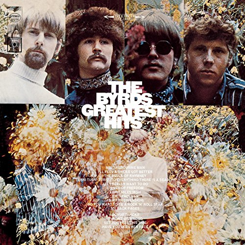 The Byrds - Mr. Tambourine Man The Best of the Byrds - Lyrics2You
