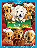 Santa Buddies: The Legend Of Santa Paws [Blu-ray]