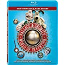 Wallace & Gromit: World of Invention [Blu-ray]