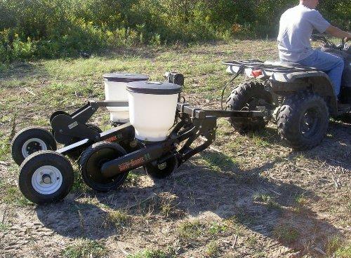 ATV Planter