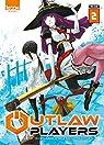 Outlaw Players, tome 2 par Shonen