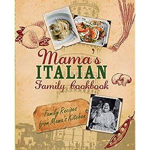 Mama's Italian Family Coo Livre en Ligne - Telecharger Ebook