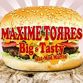 Big and Tasty (Radio Edit)