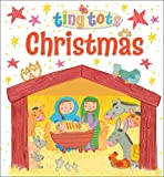 img - for Tiny Tots Christmas book / textbook / text book