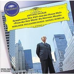 "Dvor�k: Symphony No.9 In E Minor, Op.95 ""From The New World"" - 2. Largo"